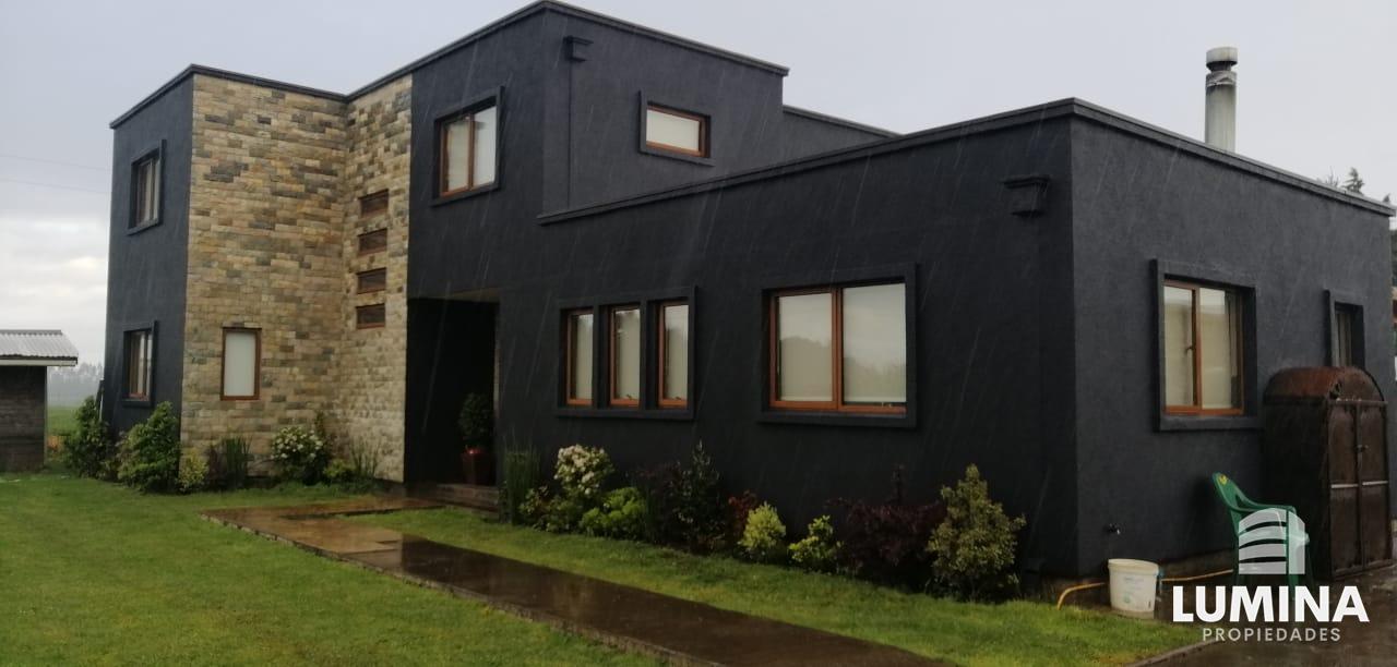 Hermosa Casa Moderna en La Calera